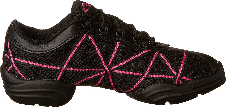Capezio Websneaker Zapatillas para Mujer