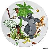 WMF 6045321290 Livre de la jungle Assiette