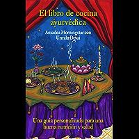 El libro de cocina ayurvédica