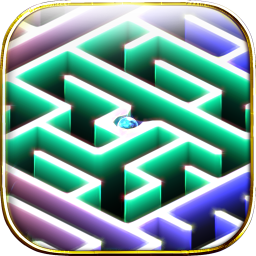(Ball Maze Labyrinth)