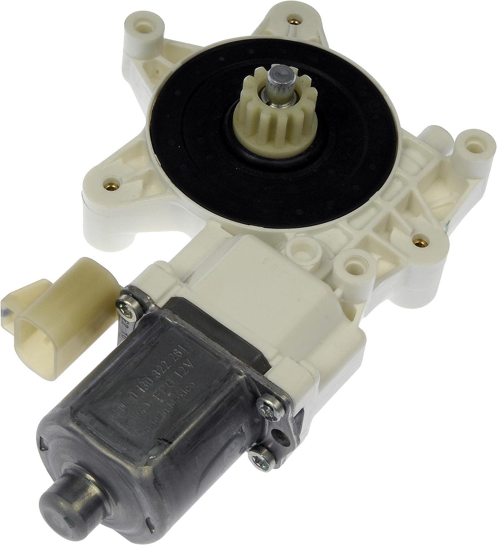 Dorman 742-458 Power Window Motor for Select Chevrolet Models
