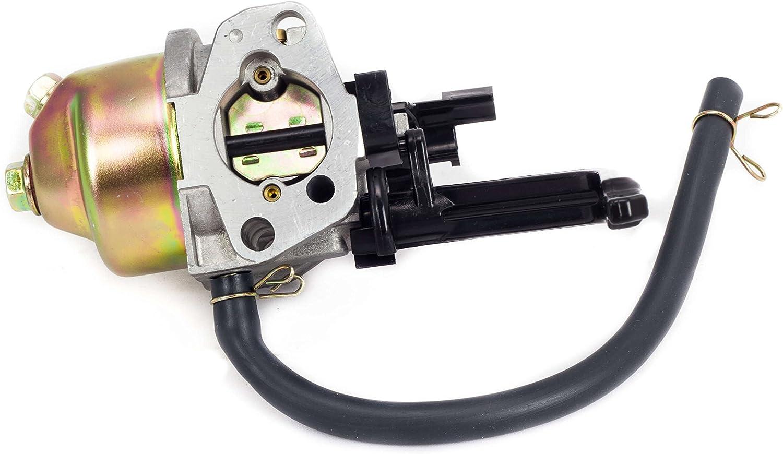 Dichtungen Vergaser für Zipper ZI-STE 3000 Stromerzeuger Aggregat