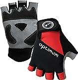 Optimum Men's Hawkley Fingerless Road Gloves