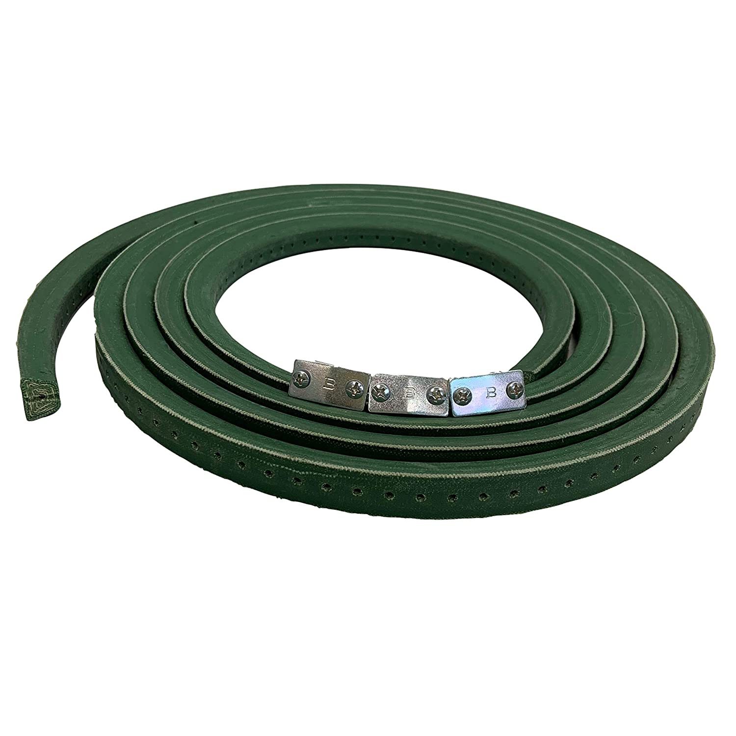 5//8 x 10FT Powerflite Replacement Belting