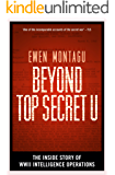 Beyond Top Secret U