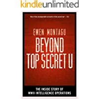 Beyond Top Secret U