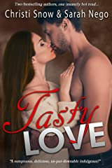 Tasty Love (Bookstore Love Book 2) Kindle Edition