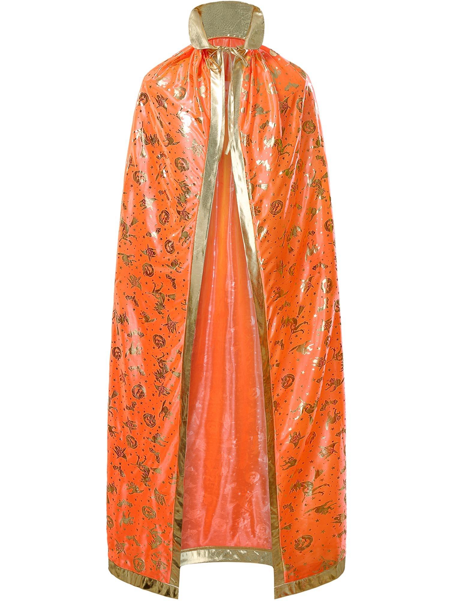 KIRA Adult Sequin Cape Costumes Parties Long Costume Cape 17077-1