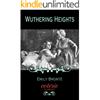 Wuthering Heights (Coterie Classics)