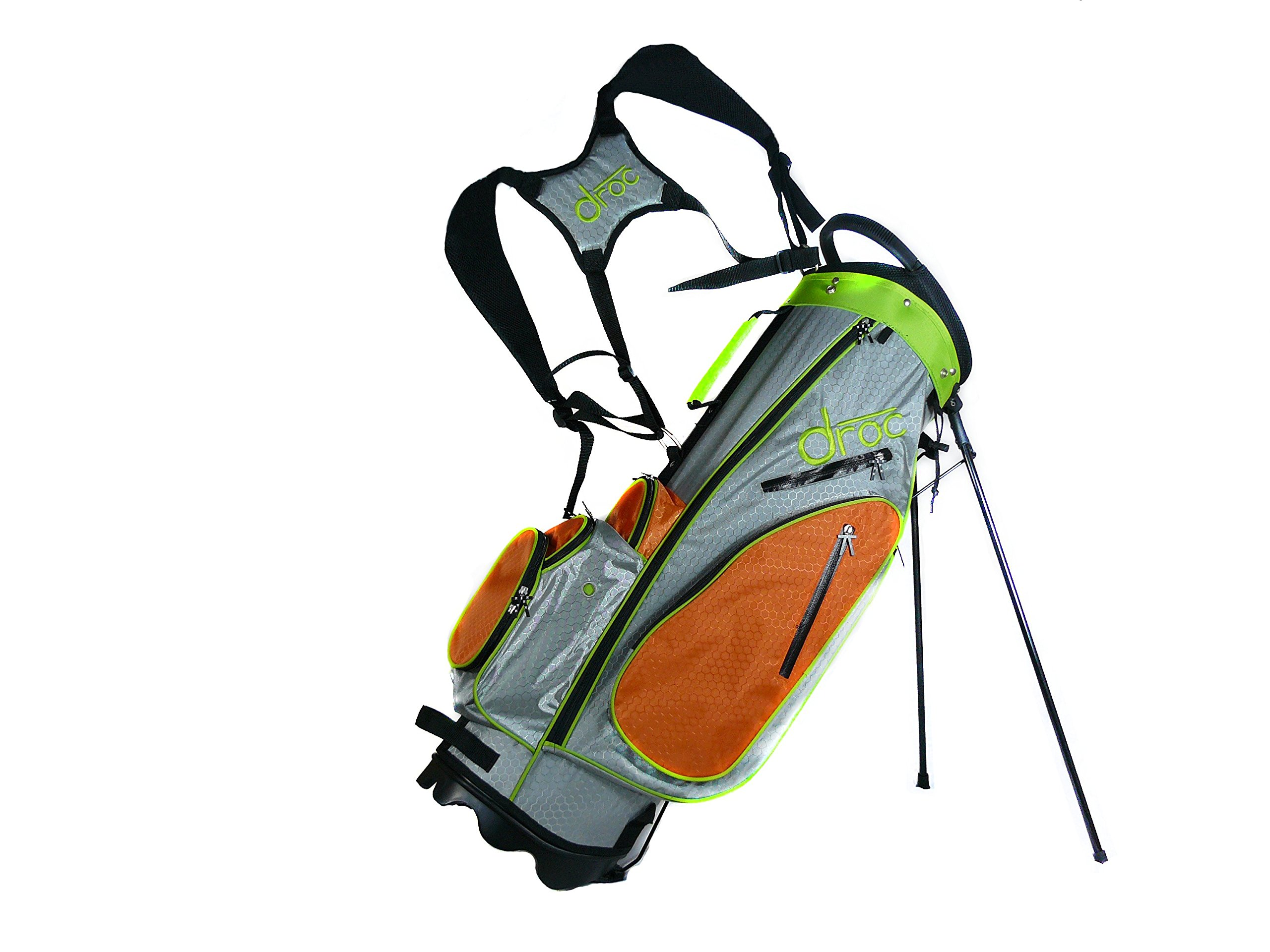 Droc - Nikki Golf Bag Adult