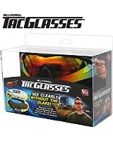 Amazon.com: HD Vision Wraparounds Sunglasses/Night Vision