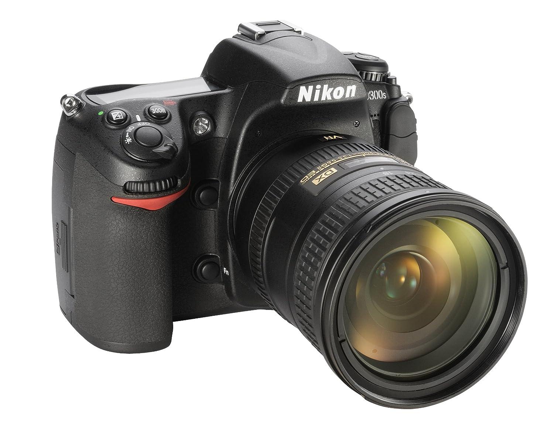 Nikon D300S - Cámara Réflex Digital 12.3 MP (Objetivo 18-200mm VR ...