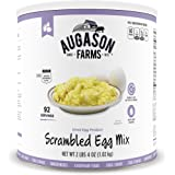 Augason Farms Scrambled Egg Mix 2 lbs 4 oz No. 10 Can