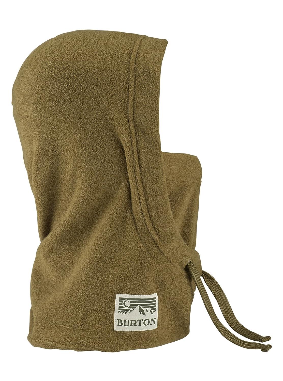 33ef9e0d276 Amazon.com  Burton Burke Soft Dryride Ultrawick Fleece Riding Hood (Beast  Camo)  Sports   Outdoors