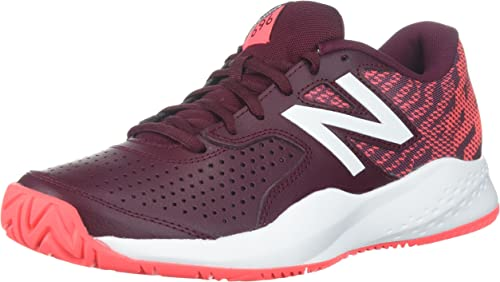 New Balance Women's 696v3 Tennis Shoe