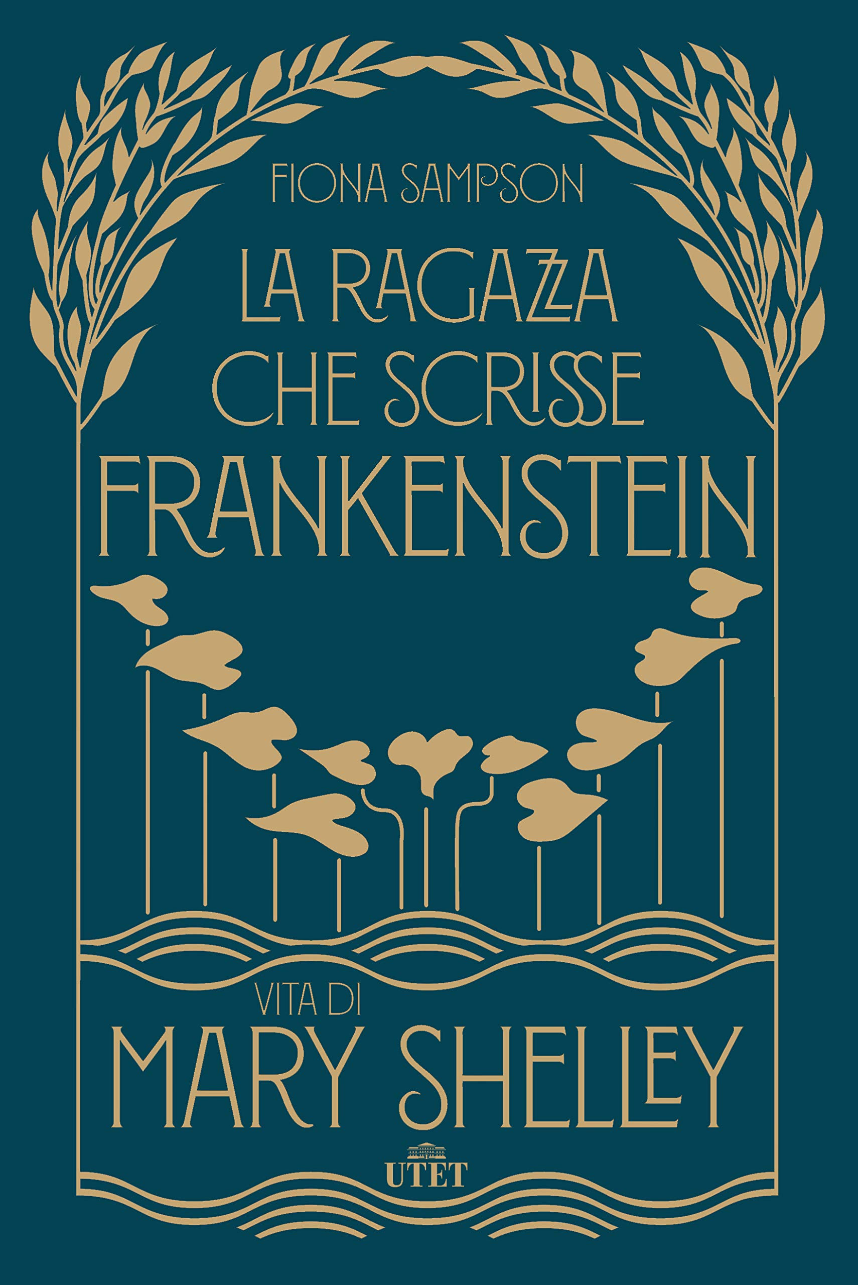 La ragazza che scrisse Frankenstein. Vita di Mary Shelley Copertina rigida – 11 set 2018 Fiona Sampson E. Gallitelli UTET 8851164401