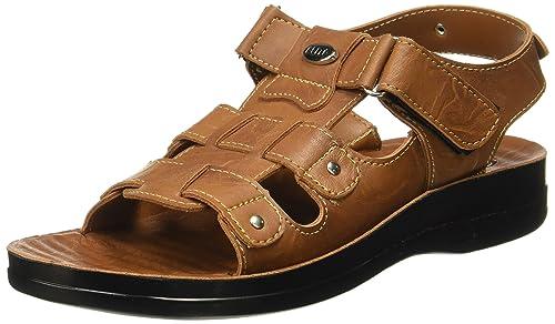 f7ec655bd1731 FLITE Men s Sandals  Buy Online at Low Prices in India - Amazon.in