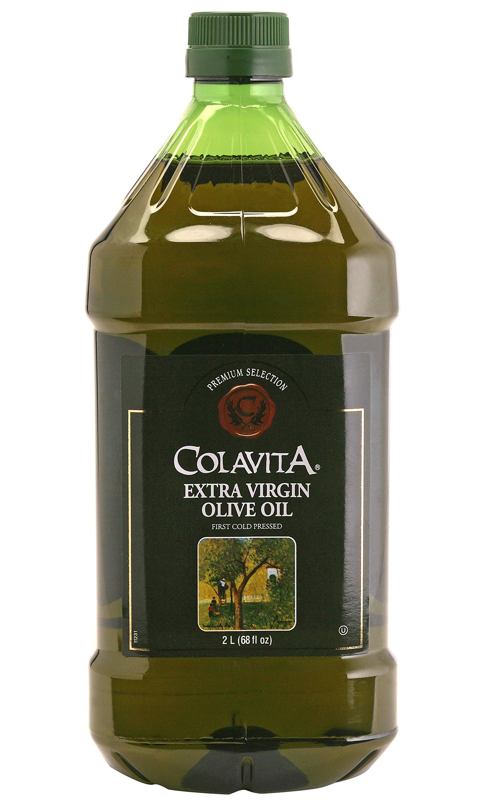 Colavita Extra Virgin Olive Oil, 2 liters