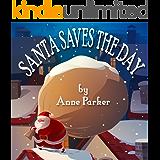 Santa Saves the Day