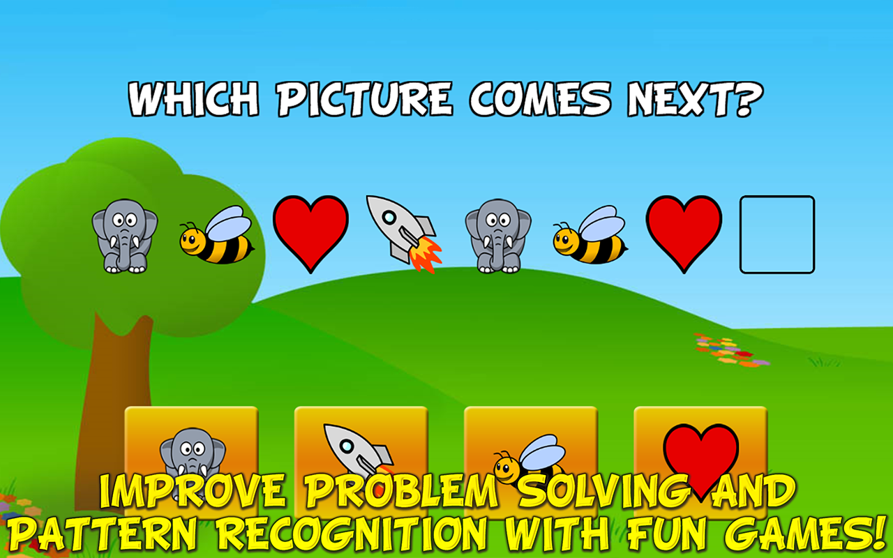 Amazon.com: First Grade Learning Games: Appstore for Android