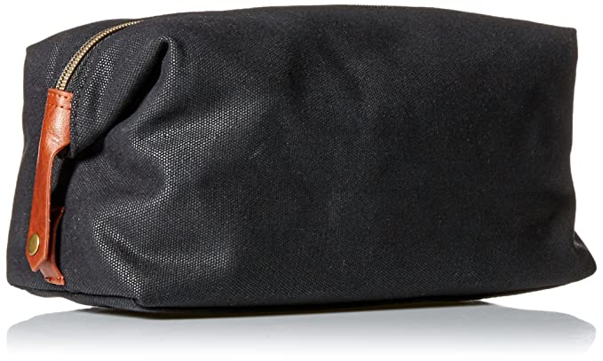 Amazon.com: Wild and Wolf Wash Bag, Charcoal