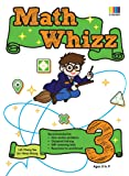 Math Whizz 3 (Ages 8 to 9)