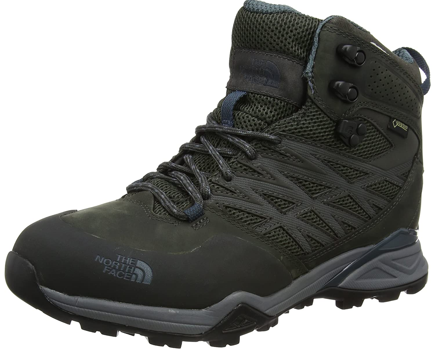 THE NORTH FACE Herren Hedgehog Hike Mid Gore-tex Trekking- & Wanderstiefel