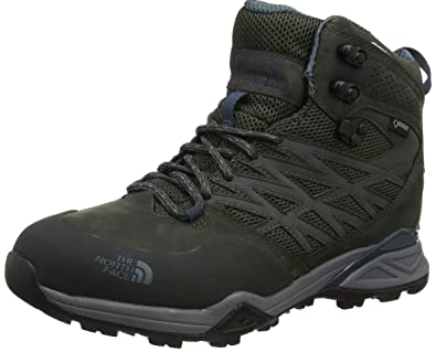 f4933d1a7 THE NORTH FACE Men's Hedgehog Hike Mid Gore-tex High Rise Boots