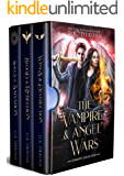The Vampire & Angel Wars Complete Collection