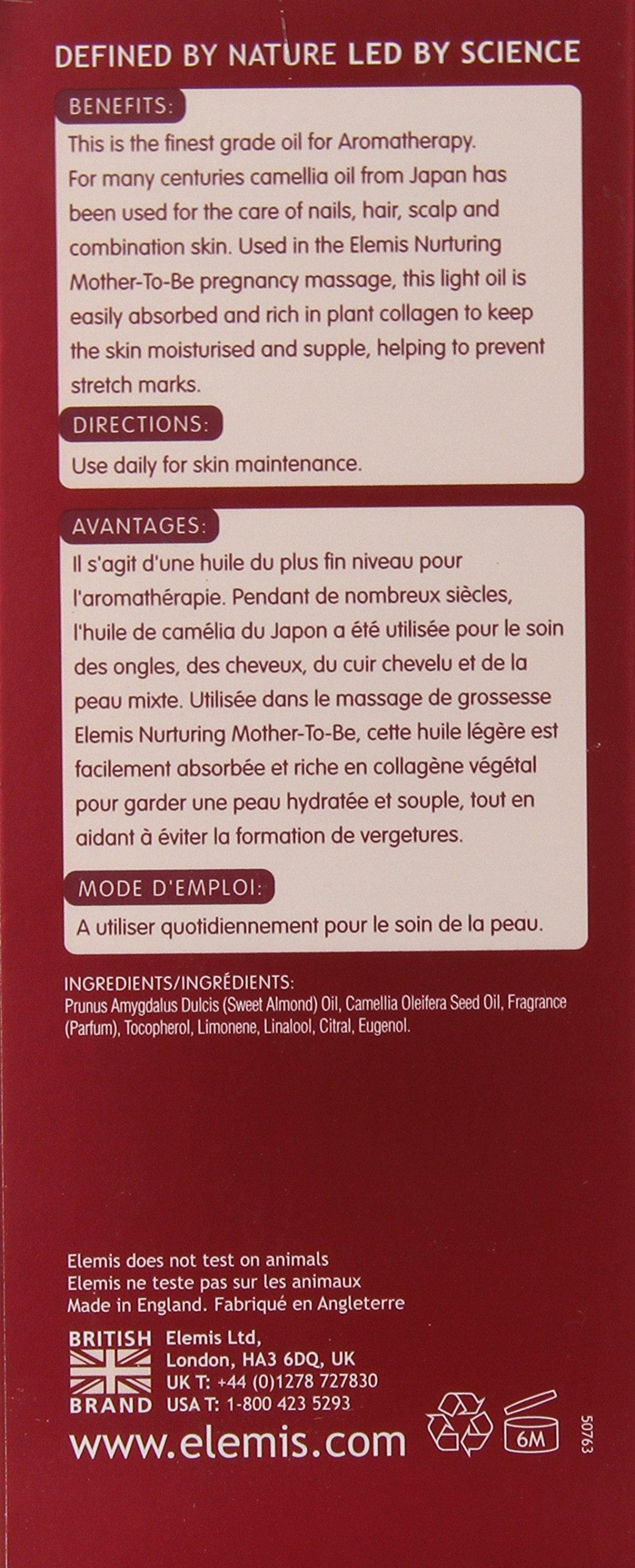 ELEMIS Nourishing Omega-Rich Skin Conditioning Cleansing Oil, 6.5 fl. oz. by ELEMIS (Image #8)