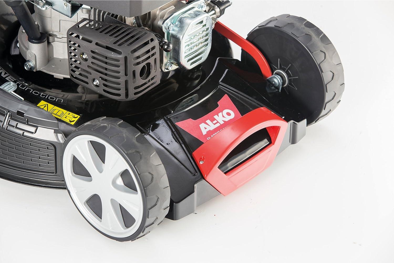 AL-KO Classic 4.64 SP-S Plus Walk behind lawn mower Gasolina ...