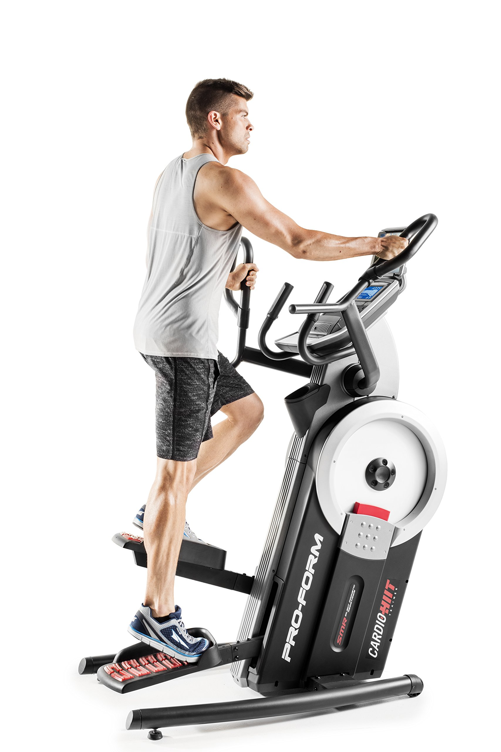 ProForm Cardio HIIT Elliptical Trainer by ProForm (Image #21)