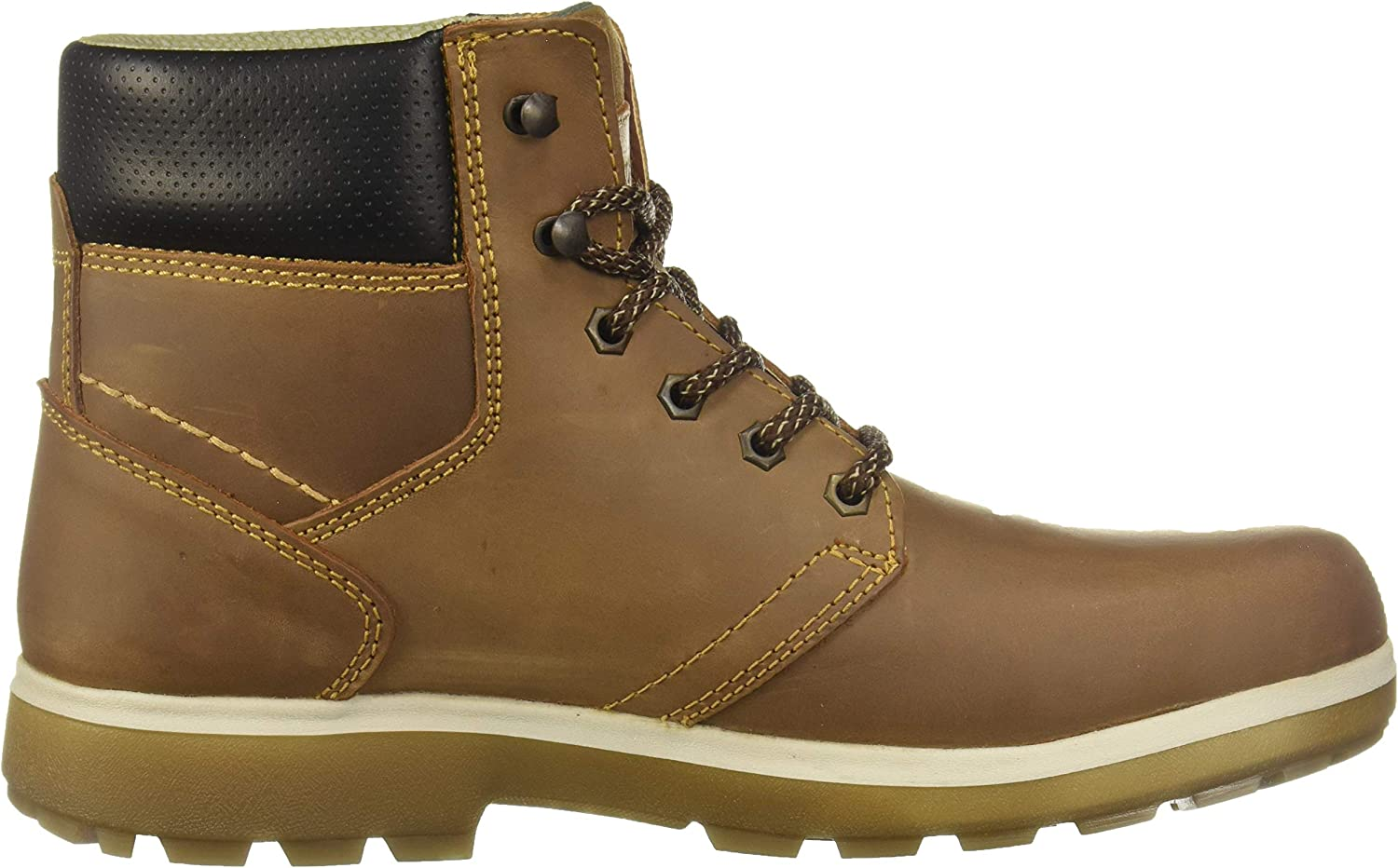 Details about  /NIB DISCOVERY EXPEDITION MEN/'S 9.5 SAREK 2050 CAMEL BOOTS US FAST SHIPPING