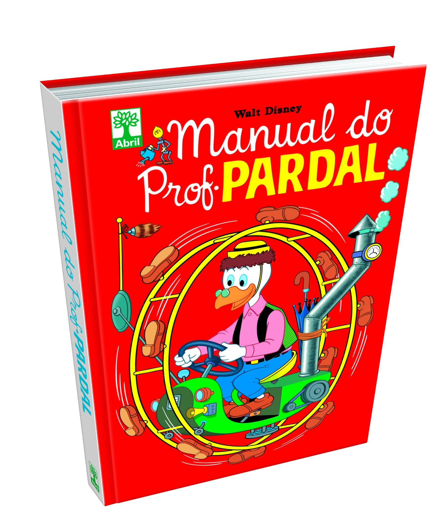 MANUAL DO PROFESSOR PARDAL EBOOK