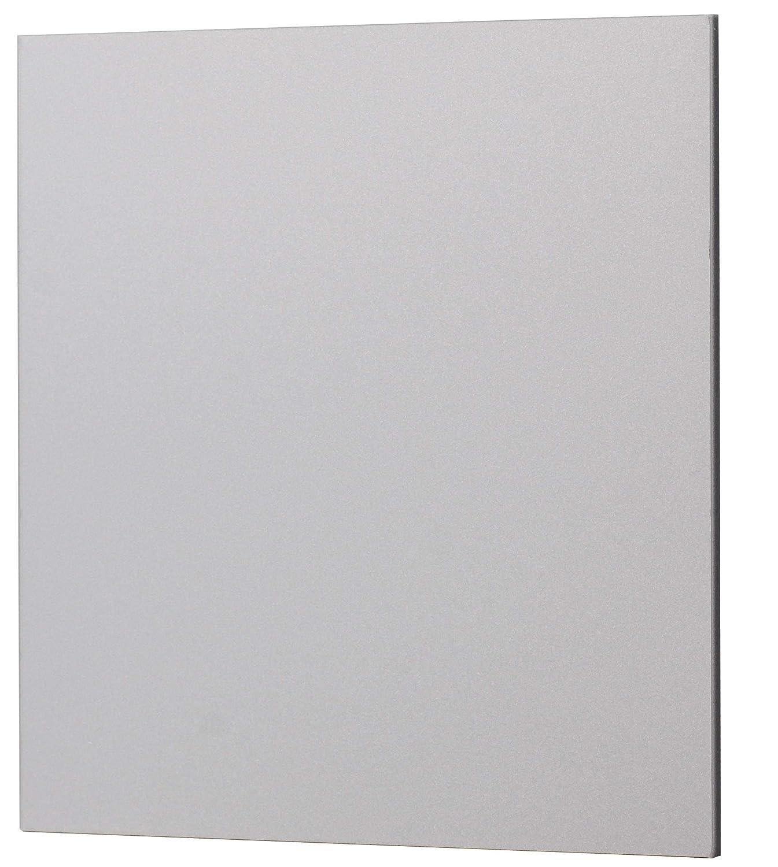 Kunststoff - Grau