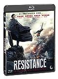 Resistance La Battaglia di Sebastopoli (Blu-Ray)
