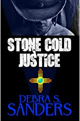 Stone Cold Justice Kindle Edition