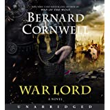 War Lord CD: A Novel (Saxon Tales)