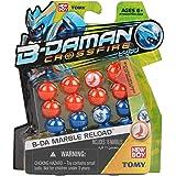 نيو بوي كرات كرتون بيدامان , 16 كرة , متعدد الالوان