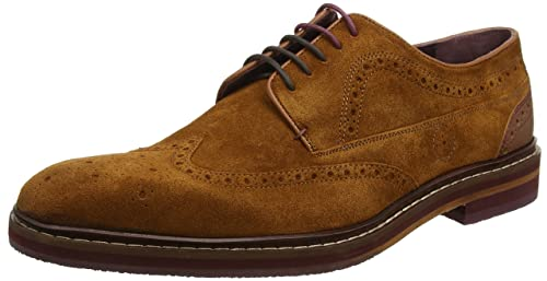 801d1c683af1 TED BAKER MENS GOURDON DERBY SHOES  Amazon.co.uk  Shoes   Bags