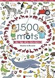1500 mots de l'âge de la maternelle