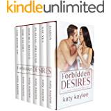 Forbidden Desires: A 6 Book Romance Box Set