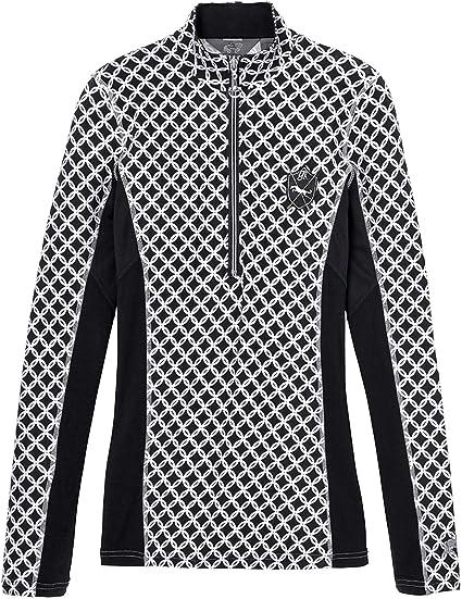 Goode Rider Ladies/' Long Sleeve Ideal Show Shirt