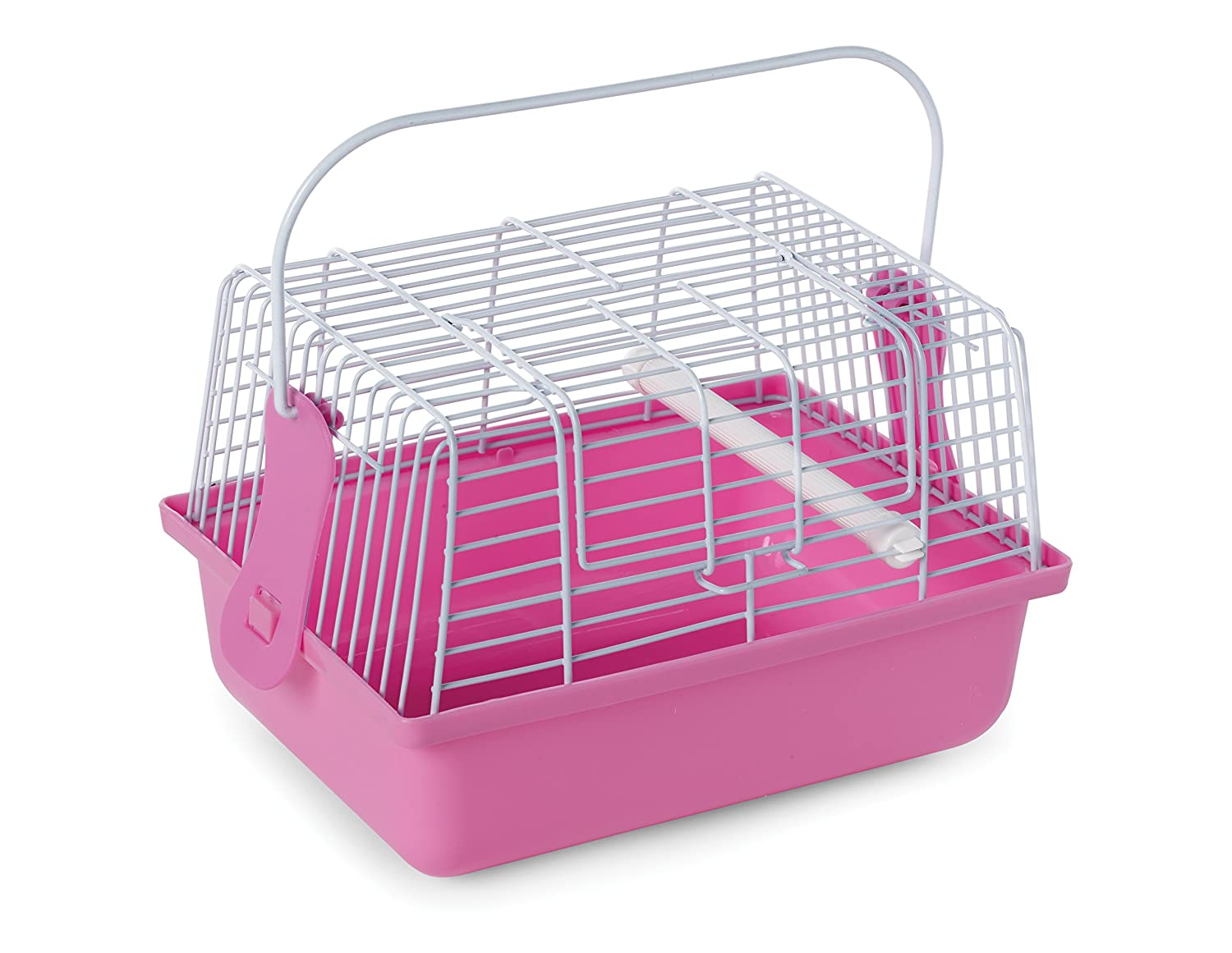 Prevue Pet Products Travel Cage for Birds and Small Animals Blue Inc. SP1304BLUE