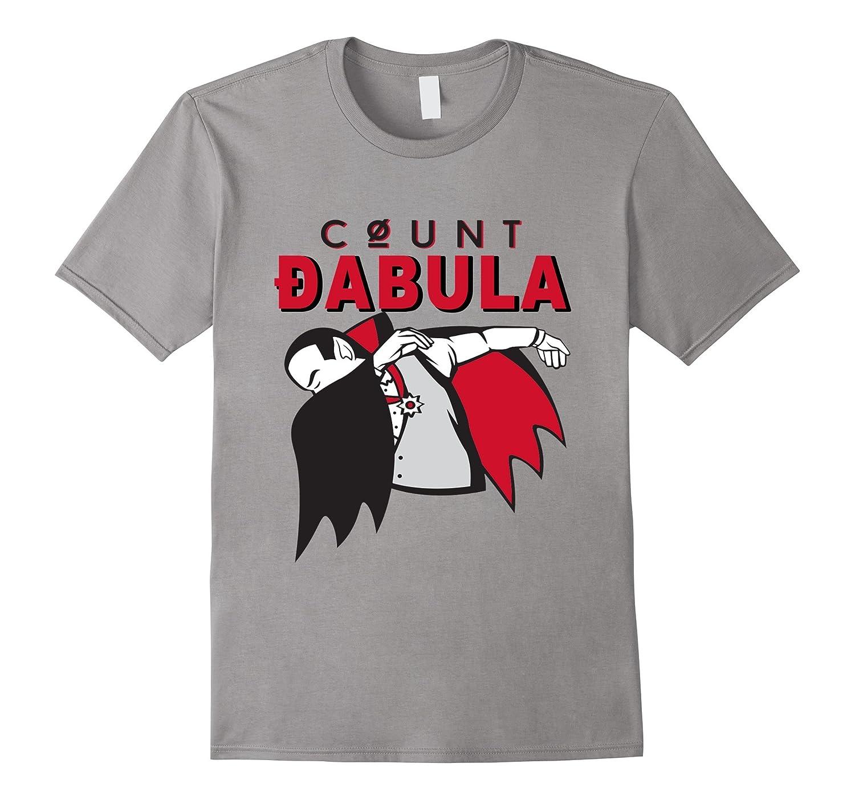 Count Dabula T Shirt-RT