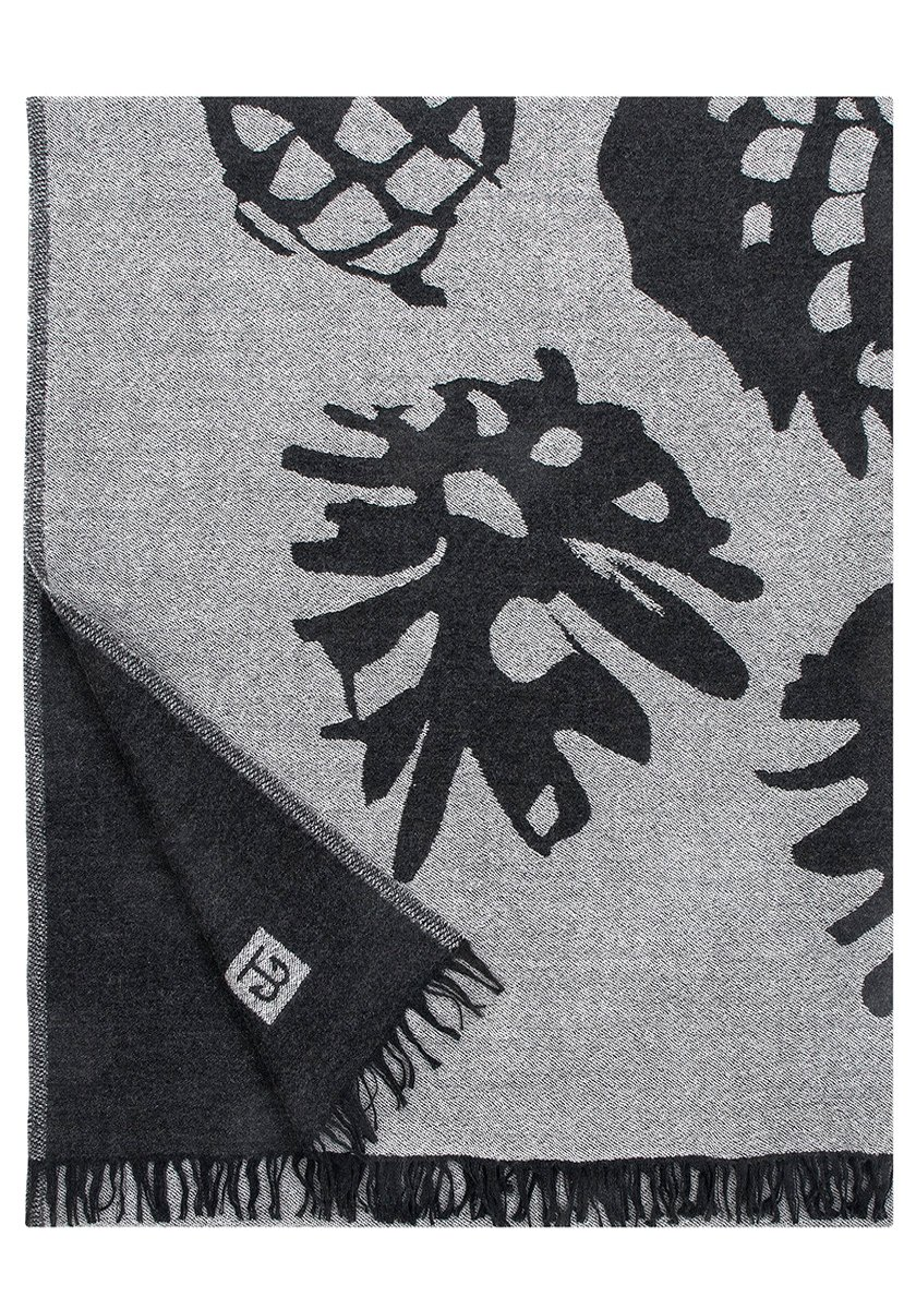 Lapuan Kankurit Käpy x Teemu Järvi Wolldecke 140x180 cm