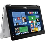 "Asus Q504UA-BBI5T12 2-in-1 - 15.6"" FHD Touch - i5-6200U up to 2.8Ghz - 12GB - 1TB"