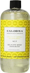 Caldrea Delicate Wash, Sea Salt Neroli, 16 fl oz