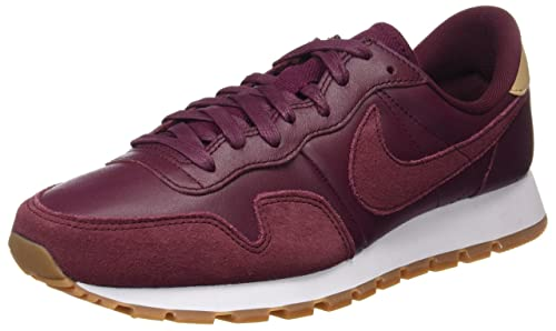 Mens Air Pegasus 83 LTR Fitness Shoes, Purple, 6 UK Nike
