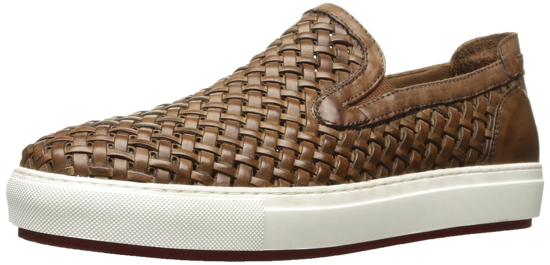 3ef3c9fc5035a Amazon.com: Donald J Pliner Men's Clark Fashion Sneaker: Shoes